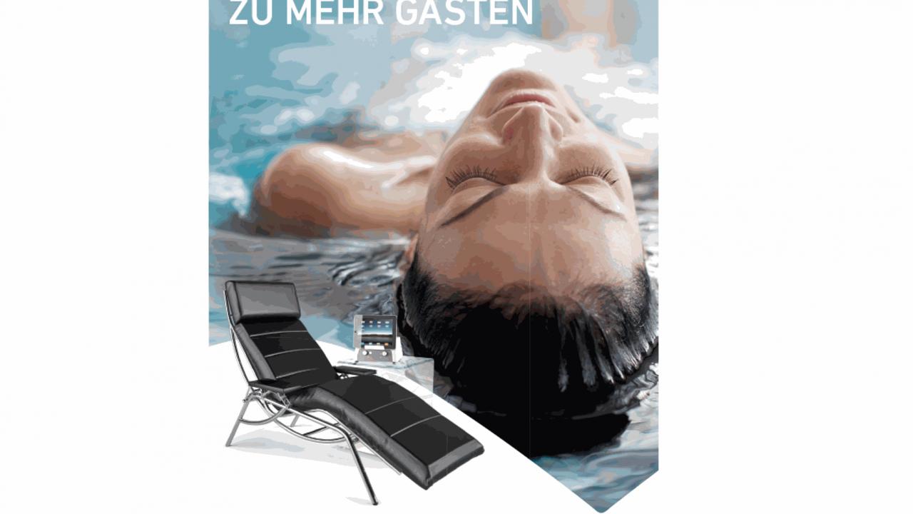 Broschüre Hotel